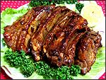 イベリコ豚角煮(沖縄風)料理レシピ