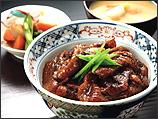 イベリコ豚ベジョータ豚丼