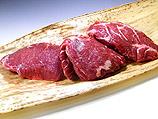イベリコ豚頬肉