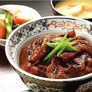イベリコ豚丼(通販限定販売)