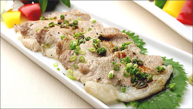 イベリコ豚ベジョータロース焼肉
