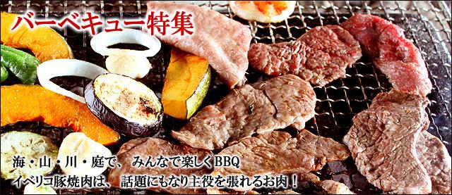 バーベキュー・焼肉