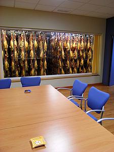 モンテサーノ社会議室
